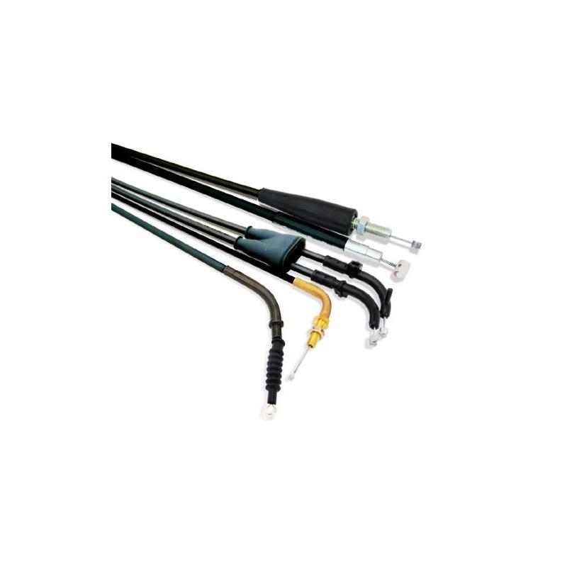 Câble de tirage de gaz + pompe à huile Bihr Yamaha DT 125 R 89-98