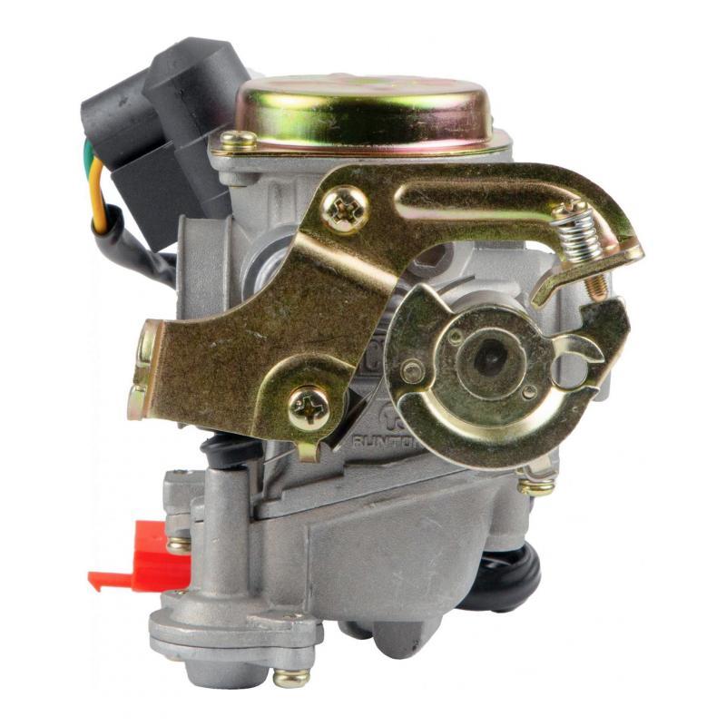 Carburateur D.18 GY6 139QMA/B Agility V-clic Kisbee 4T - 1