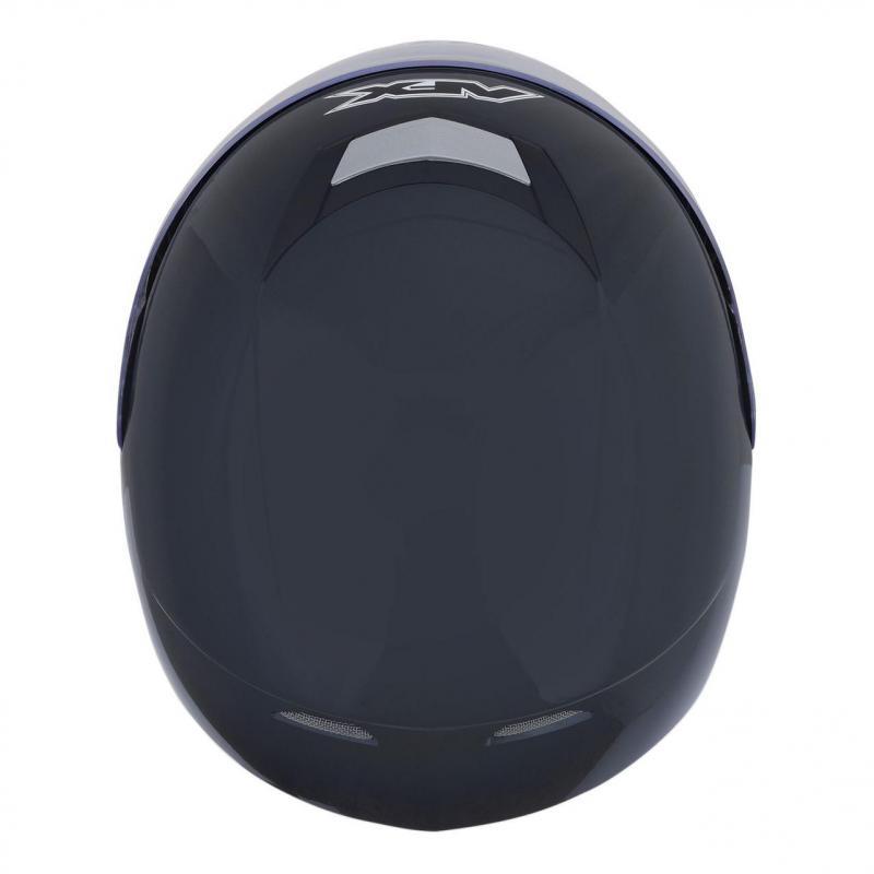 Casque intégral AFX FX99 noir magnetic - 4
