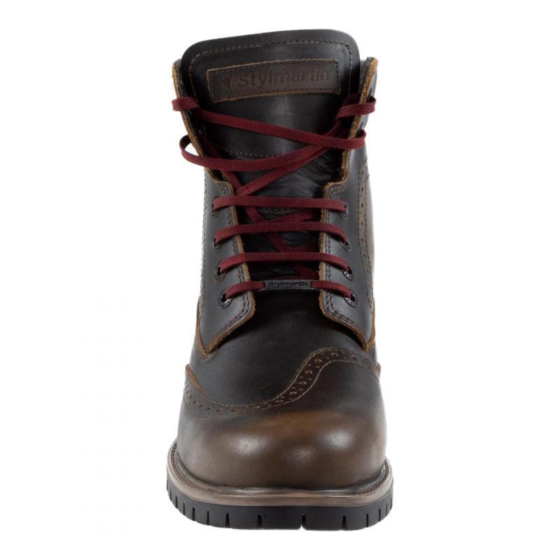 Chaussures Stylmartin WAVE marron - 3