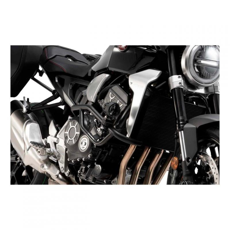 Crashbar noir SW-Motech Honda CB 1000 R 18-19