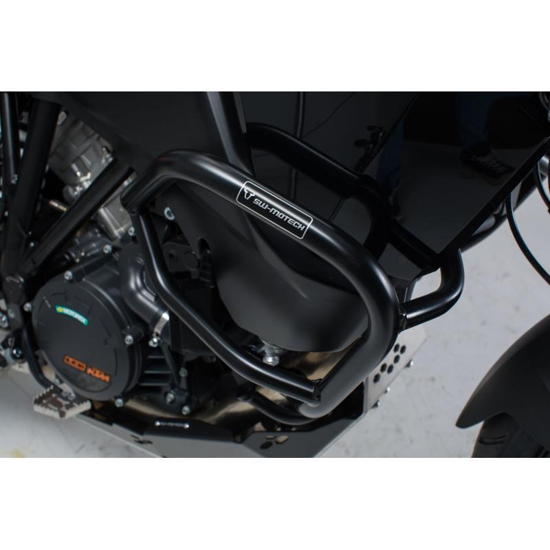Crashbar noir SW-MOTECH KTM 1290 Super Adventure S 17-18 - 2