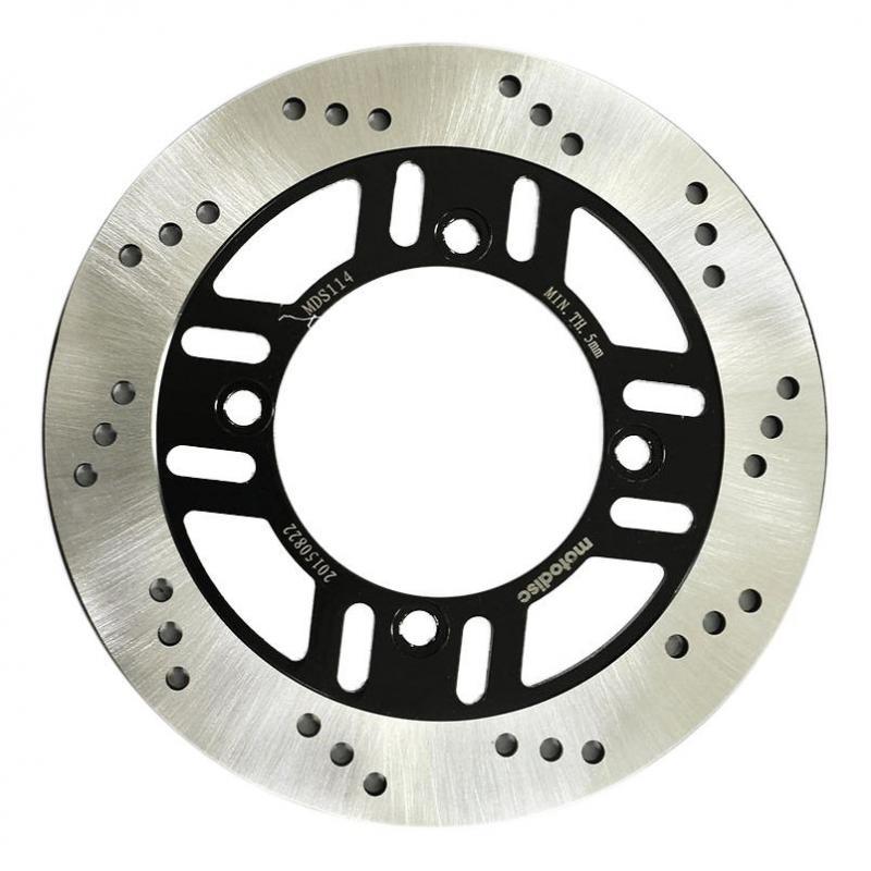 Disque de frein MTX Disc Brake fixe Ø 240 mm arrière Kawasaki ZZR 600 93-05