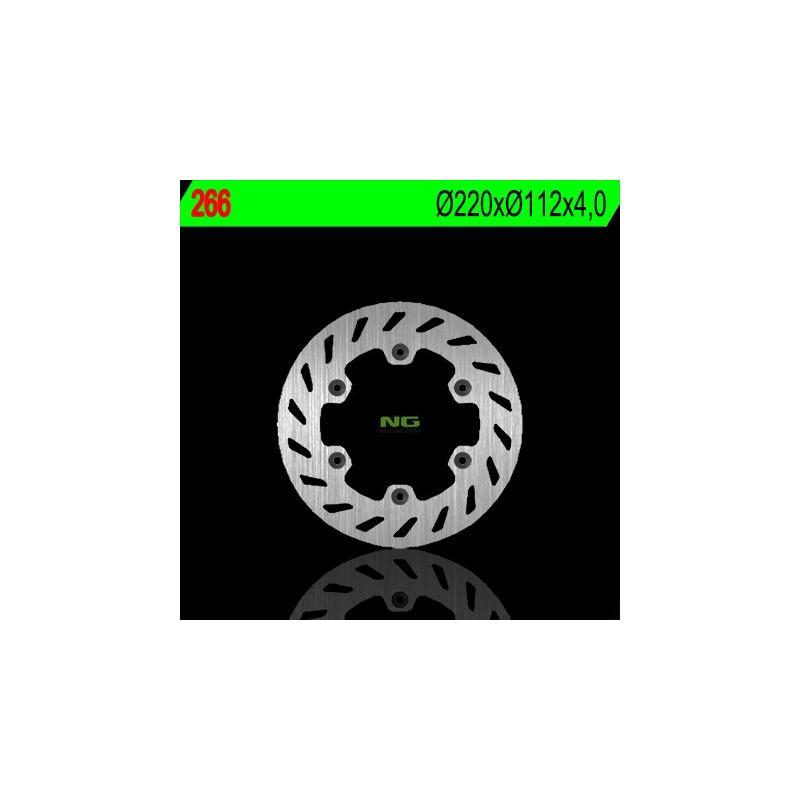 Disque de frein NG Brake Disc D.220 Husqvarna - 266