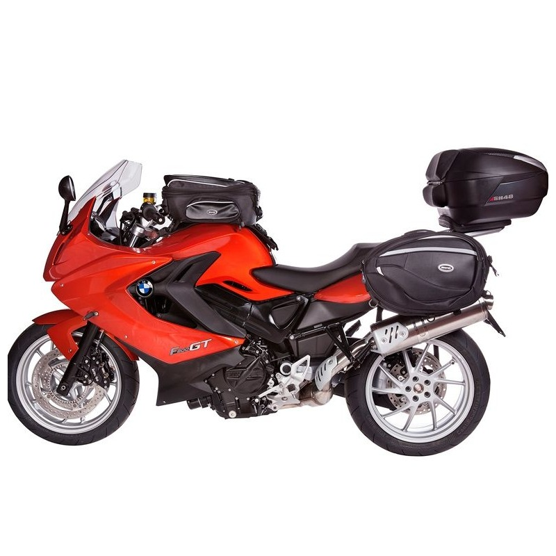 Kit fixation top case Top Master SHAD Bmw F800 GT 13-