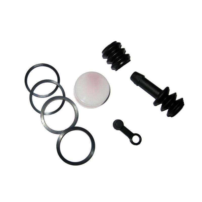 Kit réparation étrier de frein avant Tecnium Honda CR 500R 87-01