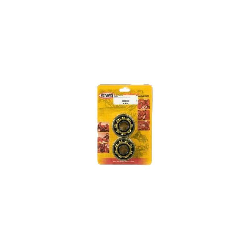Kit roulements et spys de vilebrequin pour kdx200/220 89-06