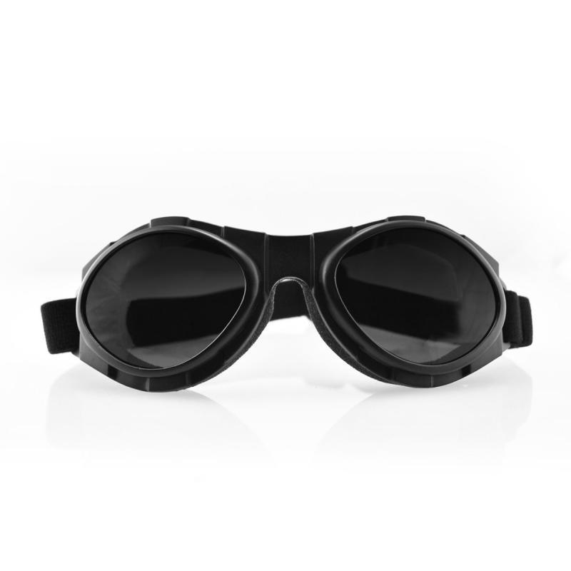 Lunettes Bobster Bug-Eye 2 noir - 1