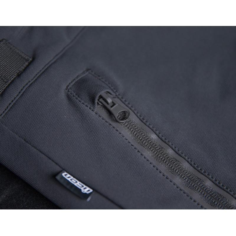 Pantalon textile Icon 1000 Nightbreed noir - 3