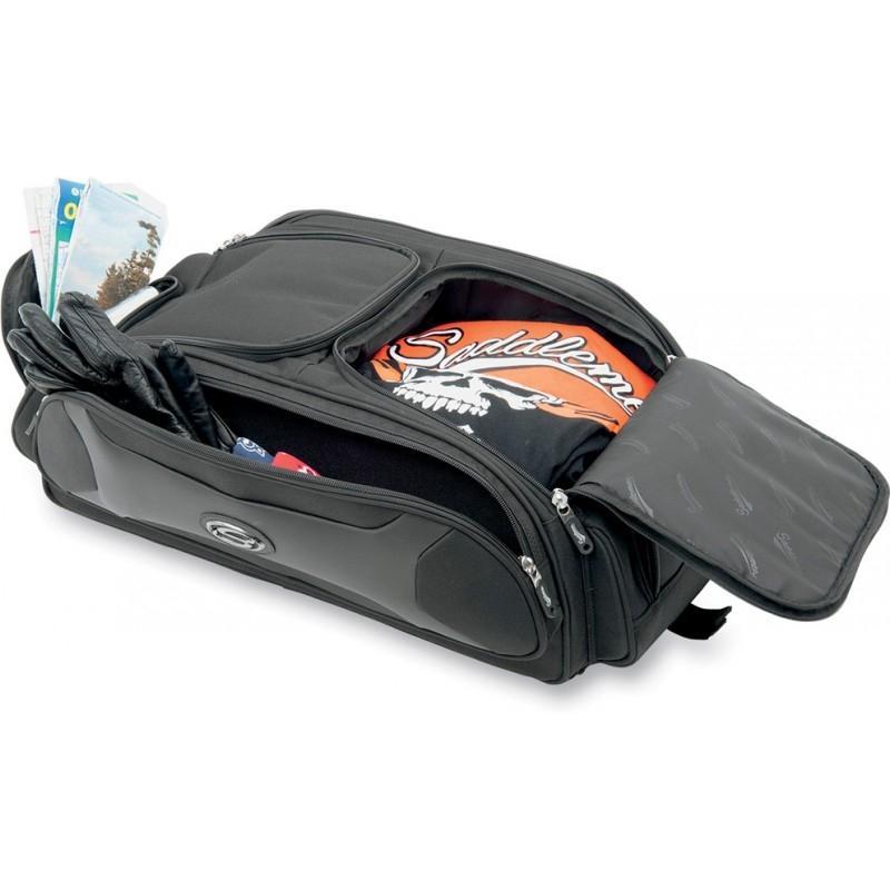 Sac de porte-bagages Saddlemen FTB3300 noir - 3