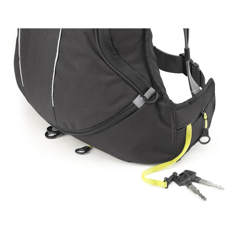 Sac porte-casque Givi Easy Bag noir - 1