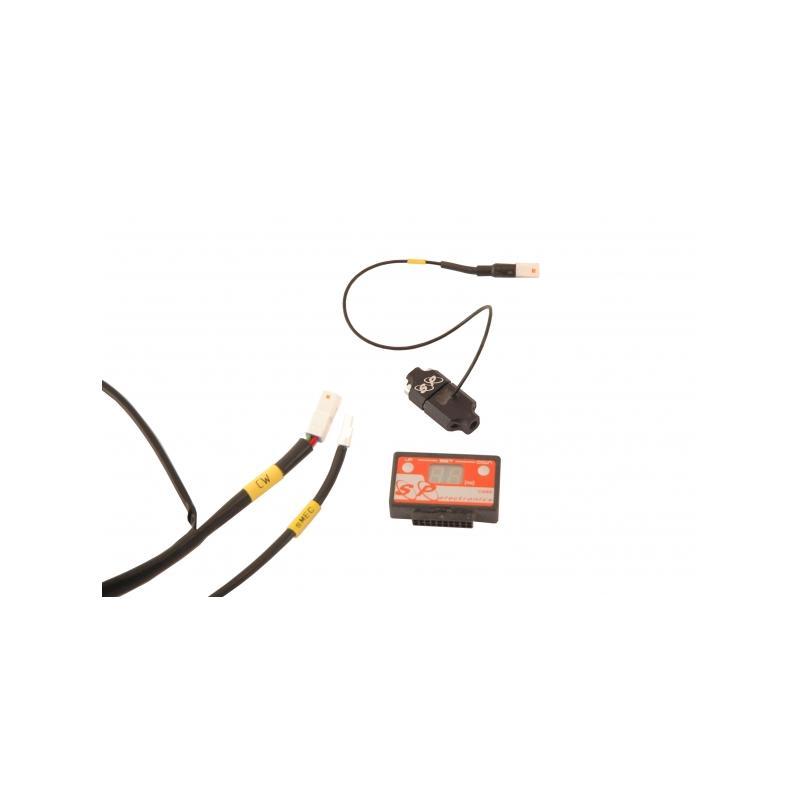 Shifter Sp Electronics capteur compression Suzuki GSX-R 1000