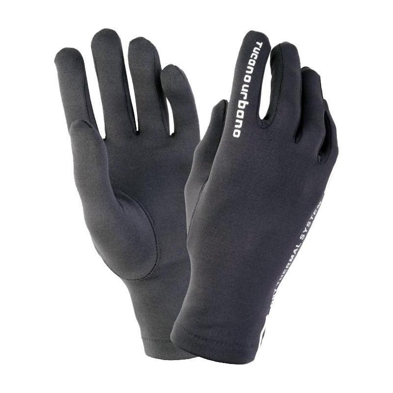 Sous-gants Tucano Urbano Pole gris