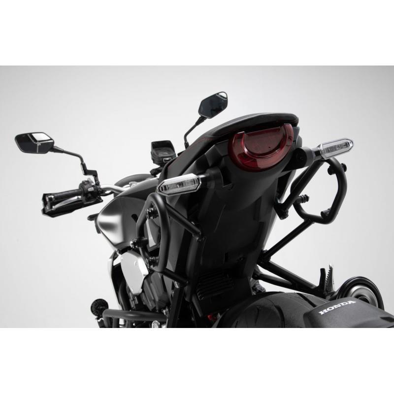 Valises latérale SW-Motech Urban ABS Honda CB 1000 R 18-19 - 3