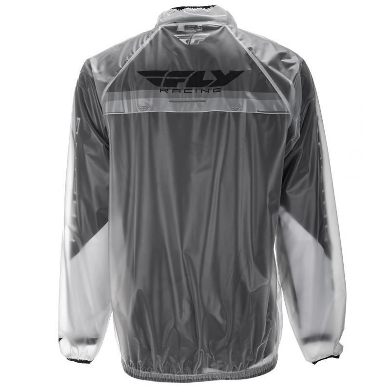 Veste pluie motocross / enduro Fly Racing - 4