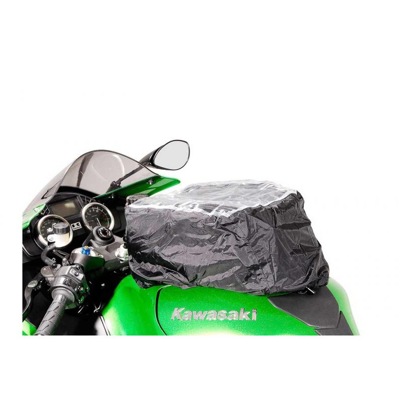 Housse de pluie SW-MOTECH pour sacoche de réservoir EVO Sport