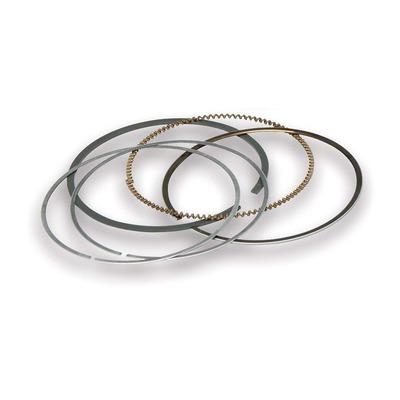 Jeu de segments Malossi Ø66 1 rectangulaire / 2 racleurs