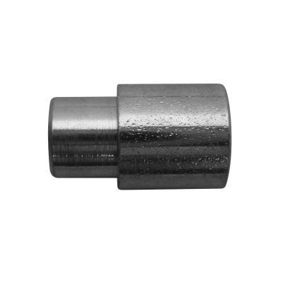 25 Butées de gaine cyclo Algi D 8/6,1 longueur 13 mm