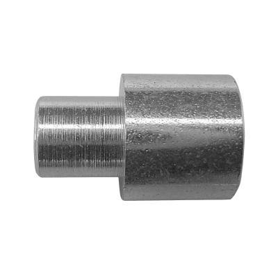 25 Butées de gaine cyclo Algi D 9/5,8 longueur 14 mm
