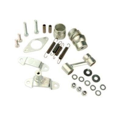 Accessoire pot cyclo Doppler ER1 adapt. MBK 51