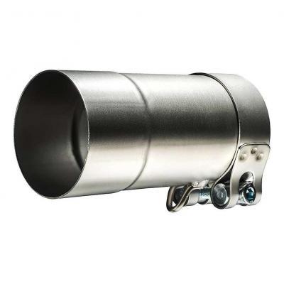 Adaptateur de silencieux Leovince Ø54 – Ø50,80 mm