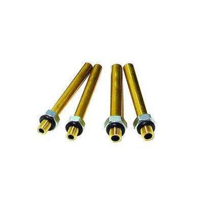 Adaptateurs laiton 6mm