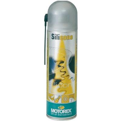 Aérosol Silicone spray Motorex 500ml