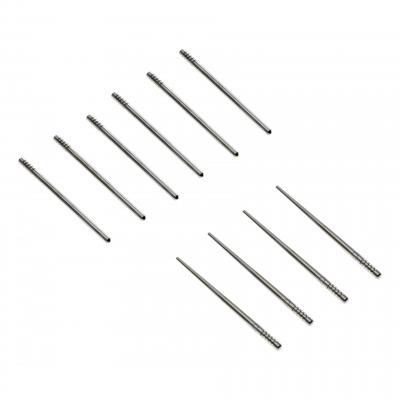 AIGUILLES ADAPT. PHBN/PHVA 12-17.5mm A2/A7/A8/A12/A13/A20/A21A/A26/A28/A33 (COFFRET 10 AIGUILLES)