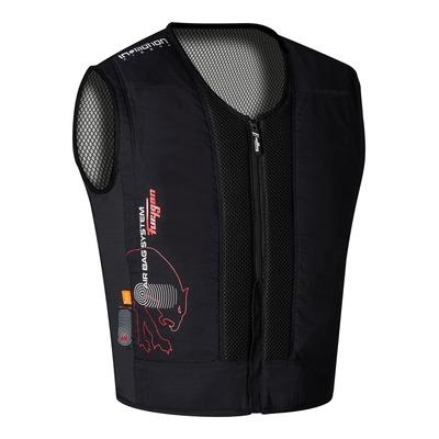 Airbag gilet de protection Furygan gilet airbag noir