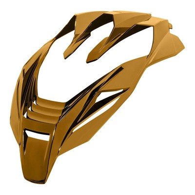 Airfoil Icon pour casque Airflite gold or