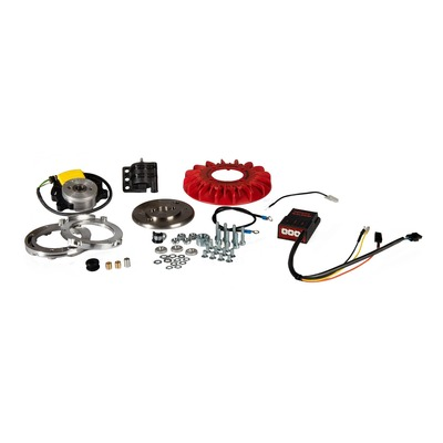 Allumage a rotor interne Malossi MHR Team II Vespa ETS ETS/PK 125