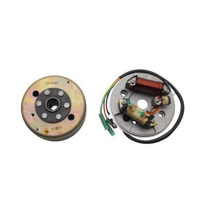 Allumage Adaptable MBK 51 électronique