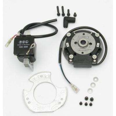 Allumage PVL Analogique Rotor interne Derbi AM6