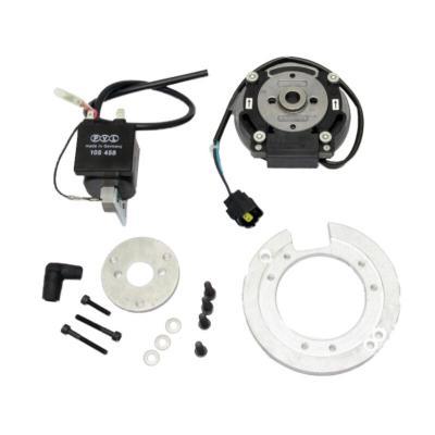 Allumage PVL Analogique Rotor interne MBK Nitro Yamaha Aerox