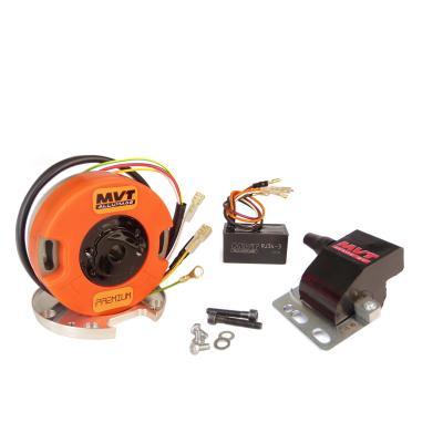 Allumage rotor interne lumière Digital Direct AM6 sans batterie DD12