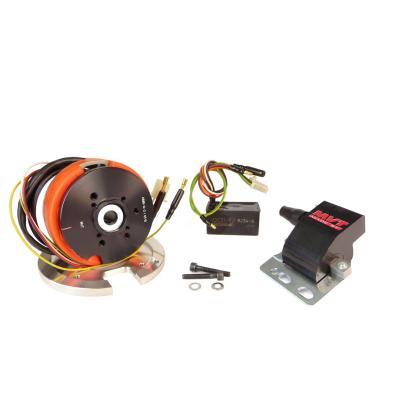 Allumage rotor interne lumière Digital Direct Booster Nitro <2004 DD06