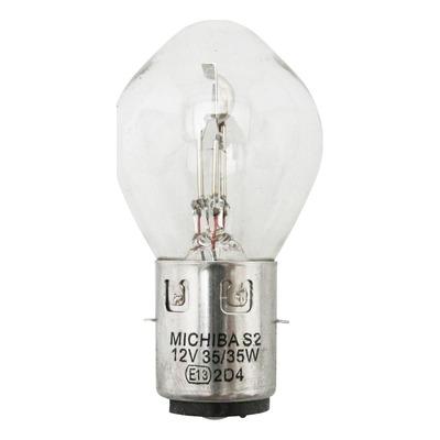 Ampoule 12V 35-35W 219528 pour l'ensemble de la gamme Piaggio