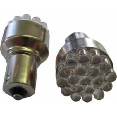 Ampoule à LED 12 Volts (19 LEDS)