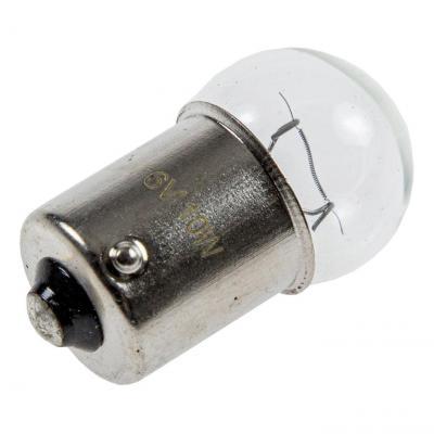Ampoule BA15S 6V 10W