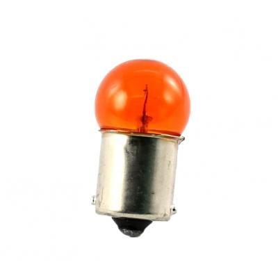 Ampoule Chaft BA15S P23W 12V 23W Lynx Orange