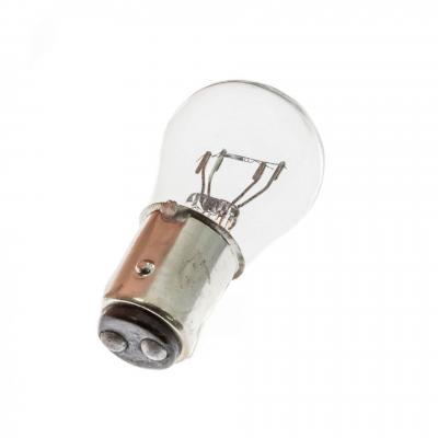 Ampoule Chaft BAY15D 6V x21 /5 W blanche
