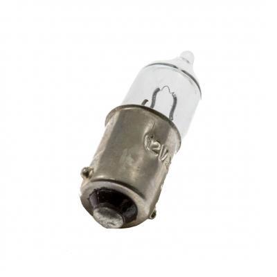 Ampoule Chaft BAY15D P23W Mini clignotant 12V 23WBlanc