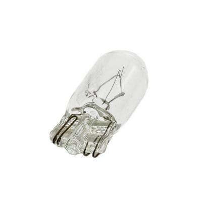 Ampoule Chaft W2 W3W Wedge 12V 3W