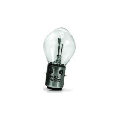 Ampoule DHH Acerbis 12 V 35/35 W BA20D