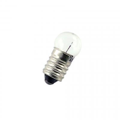 Ampoule E10 6V 6W