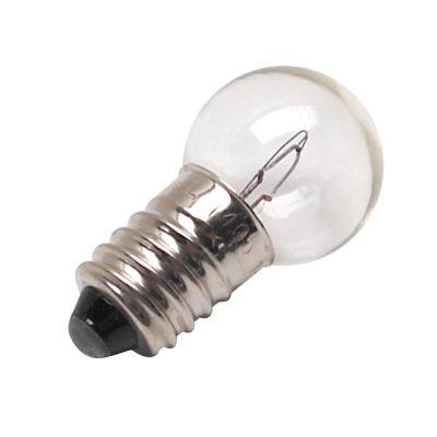 Ampoule E10 Feu arrière Solex 14V 7W
