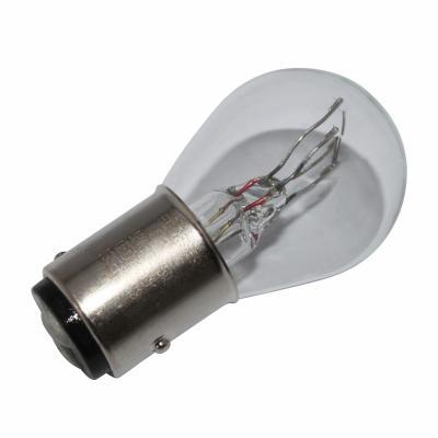 Ampoule Flosser 12V P21-5W BAY15D blanc