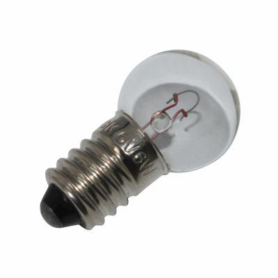 Ampoule Flosser 6V 6W E-10