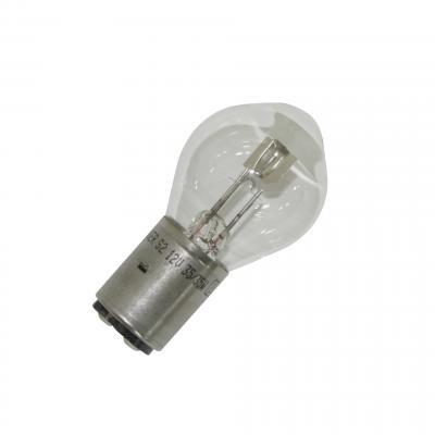 Ampoule Flösser BA20D B35 12V 35/35W