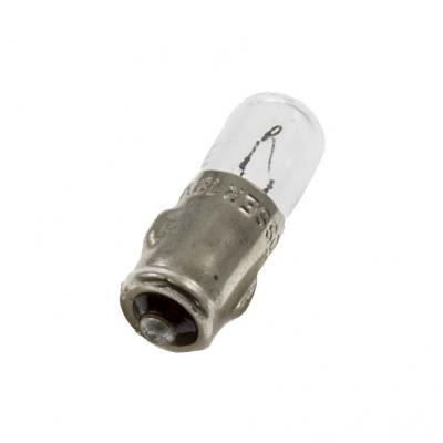 Ampoule Flosser BA7S 12V 2W
